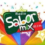 Toneando con Sabor Mix